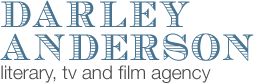 Darley Anderson literary, tv and film agency - top literary agents for bestsellers and commercial fiction - London UK
