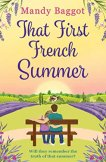 That First French Summer by Mandy  Baggot