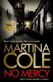 Bestseller: No Mercy by Martina Cole