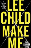 Bestselling book - Make Me by Lee Child