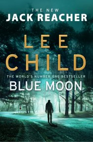Bestseller: Blue Moon by Lee Child