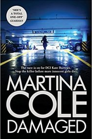 Bestseller: Damaged by Martina Cole