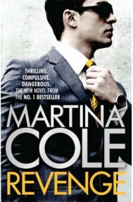 Bestseller: Revenge by Martina Cole