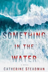 Something In The Water by Catherine  Steadman