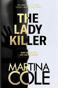Bestseller: The Ladykiller by Martina Cole
