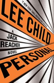Bestseller: Personal by Lee Child