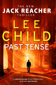 Bestseller: Past Tense  by Lee Child