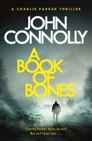 A Book of Bones by John Connolly