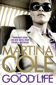 Bestseller: The Good Life by Martina Cole