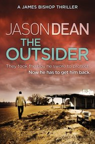 The Outsider by Jason Dean