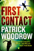 Patrick Woodrow - First Contact