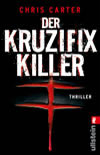 Chris Carter - The Crucifix Killer